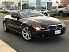 2006 BMW 6-Series 650Ci-6 SPEED for $13000 dollars