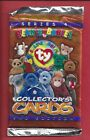 Beanie Babies Collector's Cards Sealed Pack 1999 Series 4 2nd Edition