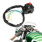 1PC 12V Motorcycle 7/8