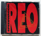 REO SPEEDWAGON Second Decade Of Rock And Roll 1981-1991 CD Promo NEW