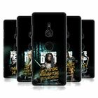 OFFICIAL AMC THE WALKING DEAD SEASON 9 QUOTES BACK CASE FOR SONY PHONES 1
