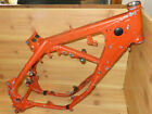 2002 KTM 380EXC 380 EXC Frame Chassis TTL