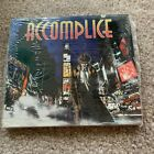 Accomplice - Accomplice New/Sealed Import Very interesting and varied prog rock