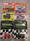 Diecast cars Matchbox and Days of Thunder 1/64 scale
