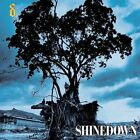 Shinedown : Leave a Whisper CD