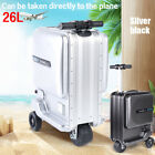 26L Airwheel SE3 Electric Travel Business Carry Suitcase Scooter 8km h Top Speed