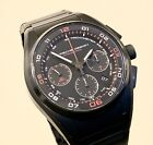 PORSCHE DESIGN DASHBOARD CHRONOGRAPH P`6620 REF 6620.13.47.0269 FULL SET