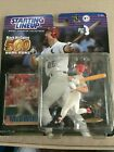 Starting Lineup Mark McGwire 2000 action figure 500 HOME RUN EDITION