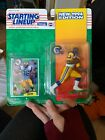 1994 Starting Lineup Jerome Bettis NFL Los Angeles Rams Action Figure NFL RB Run