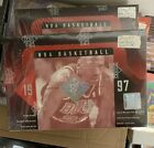 1996-97 Upper Deck SP Basketball Hobby Box Factory Sealed