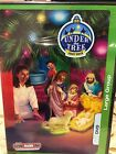 Under The Tree Jesus Birth Large Group Living Inside Out Dvd
