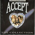 Accept - The Collection CD - 1991 Castle CCSCD 311
