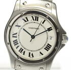 CARTIER SANTOS COUGAR LM Automatic Men's Watch_489428
