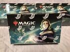 New MTG Magic the Gathering War of the Spark booster box Set of 3 Japanese FS