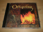 Ignition by The Offspring (CD, 1995, Main Records) MADE IN ARGENTINA