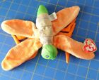 Ty Beanie Babies Collection - Glow the Lightning Bug (2000)