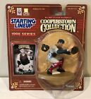 1998 STARTING LINEUP COOPERSTOWN COLLECTION BASEBALL YOGI BERRA NEW IN BOX