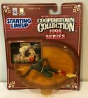 1998 STARTING LINEUP COOPERSTOWN COLLECTION BASEBALL LOU BROCK NEW IN BOX
