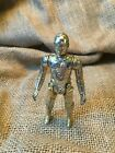 Vintage Star Wars C3PO with Removeable Limbs 1982 Hong Kong