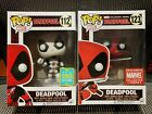 Ultimate Funko Pop Deadpool Figures Checklist and Gallery 99