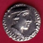 ANCIENT INDIA NAHAPAN RARE SILVER COIN DI46