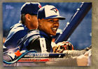 Complete 2018 Topps Series 2 Baseball Variations Guide 184