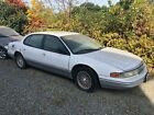 1995 Chrysler New Yorker  below $300 dollars