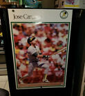 Jose Canseco Cards, Rookie Cards and Autographed Memorabilia Guide 29