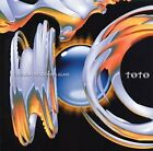 USED CD Through The Looking Glass TOTO