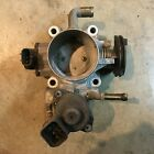 99 00 01 02 03 04 2000 CHEVY TRACKER THROTTLE BODY 20L