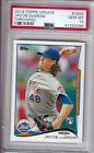 Jacob deGrom Rookie Cards Checklist and Top Prospect Cards 32