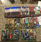 2019 Prizm Lazer Green Neon Green Pulsar Red Ice Red White  Blue Parallels