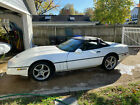 1988 Chevrolet Corvette Convertible Fully Restored 1988 Corvette Convertible