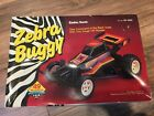 Vintage Radio Shack Zebra Buggy 60-4065 RC Radio Remote Controlled Racer