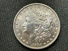 1884 P Morgan Dollar XF AU  3 OR MORE  FREE S H  90 SILVER A777