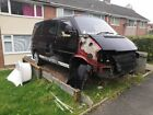 LARGER PHOTOS: Volkswagen transporter Spares Or Repair needs to go
