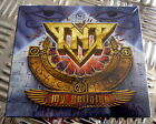 TNT - My Religion - 2004 - RARE - OOP - Limited Edition - SEALED !!!