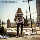 SOREN ANDERSEN Guilty Pleasures CD NEW & SEALED 2019