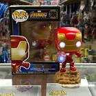 Ultimate Funko Pop Iron Man Figures Checklist and Gallery 70