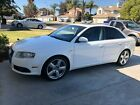 2006 Audi A4 S Line for $3500 dollars