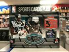 2017 Panini Plates & and Patches Football Factory Sealed Hobby Box FREE SHIPPING