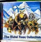Various-The Metal Rose Collection CD - Christian Metal (Oratorio, Hallowed, etc)
