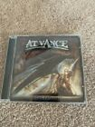At Vance - Only Human + 1 New not Sealed Import Neoclassical melodic metal