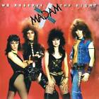 We Reserve The Right by Madam X (CD, Jan-2013, Renaissance) *NEW* *FREE Ship*