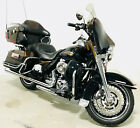 2013 Harley Davidson Touring 2013 Harley Davidson Electra Glide Limited Ultra FLHTK 110th Anniversary Edition