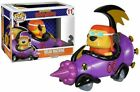 Ultimate Funko Pop Wacky Races Figures Checklist and Gallery 25