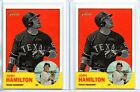 2012 Topps Heritage Variations Short Prints Revealed 19