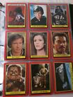 1983 Topps Star Wars: Return of the Jedi Series 1 Trading Cards 12