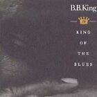 BB King; King of the Blues 1949-1991; NEW/SEALED 4CD BOX SET, Definitive Coll.