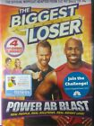 The Biggest Loser Power AB Blast DVD